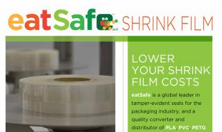 eatSafe Shrink Film Brochure
